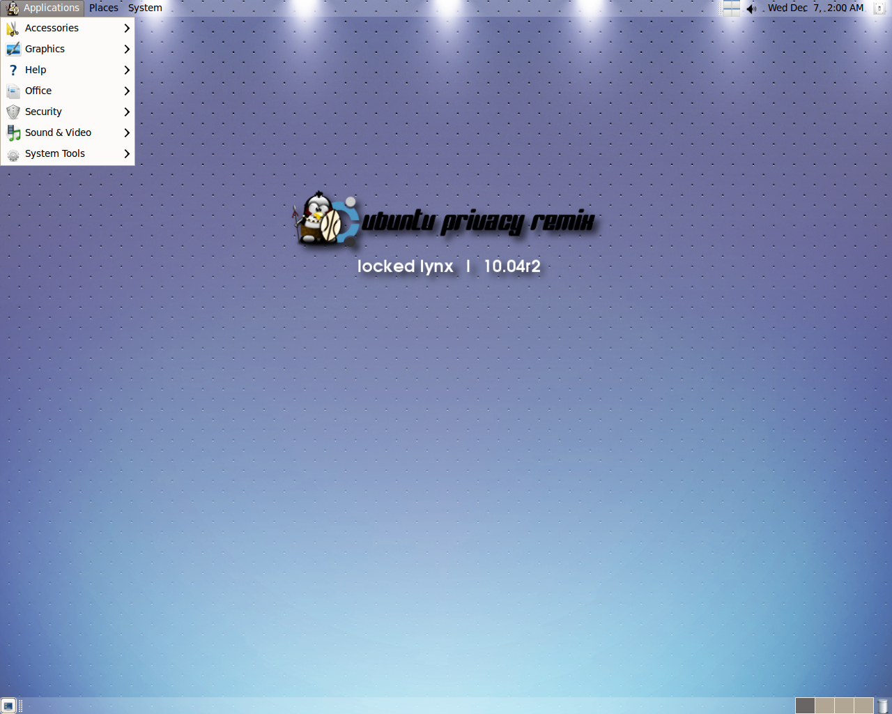 Recover deleted files linux live cd